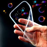 Super Flexible magic SR Clear ultra-thin back cover transparent soft TPU phone case for samsung galaxy s3 i9300 PT1698