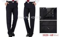 2015 New Formal Wedding Men Suit Pants Fashion Slim Fit Casual Brand Business Blazer pants Straight Dress Trousers Free Shiip