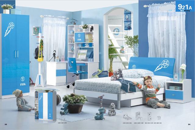 Acheter belle enfants ensembles de meubles - Acheter des meubles sur internet ...