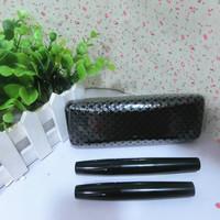 Famous Brand 2014 new youniqu 3D FIBER LASHES MASCARA Set Makeup lash volumizing eyelash lengthening waterproof make up