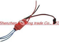 4pcs/lot Simonk 10A / 20A / 30A Firmware Electronic Speed Controller ESC for RC Multicopter Helicopter