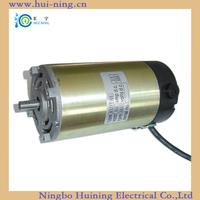 83ZYT 83mm diameter 220V DC motor