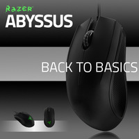 Free Shipping,New Arrival, For Abyssus 2014 Gaming mousoe, Synapse 2.0, in Stock
