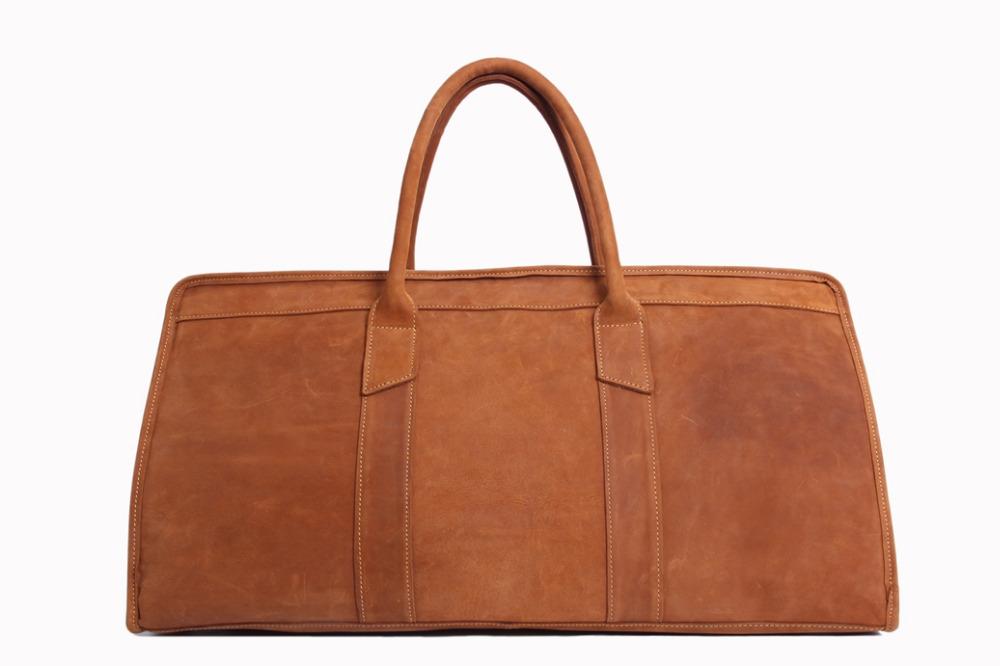 Weekender Bags For Women Large Leather Weekend Bag