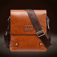 2015 New arrival men bags Fashion shoulder crossbody bag Casual business briefcase High quality men messenger bags