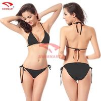 Bikini brand women swimsuit Set 2015 new sexy swimsuits fashion biquini swimwear 11color triangl bathing suit free shipping