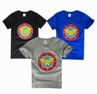 2015Fashion Summer T Shirts,Print Cartoon Baby Boys T Shirts100%Cotton Short Sleeve Kids Tops Children T Shirts Brand  Tops Tees