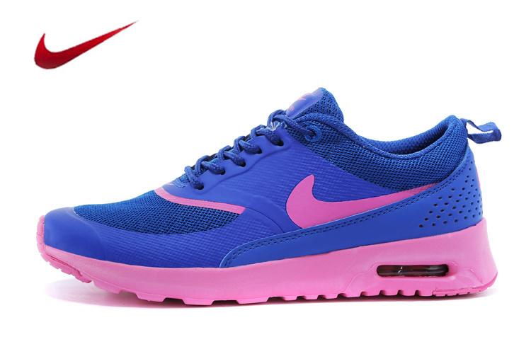 Nike Thea 2015 Mujer