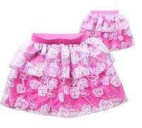wholesale lot New 2015 summer pettiskirts and tutus for girls skirt children kids skirt skirt for girl baby tutu skirt 2-8years