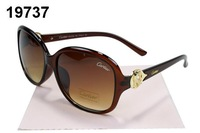uv protection between male and female fashion glasses sunglasses free shipping in Europe and America