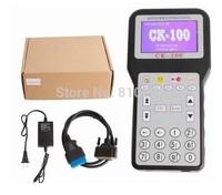 Unlock version 2015 CK-100 v45.09 Auto Key Programmer CK100 key programmer Newest wholesale price