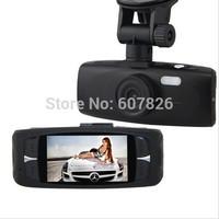 2015 AT300 New Super Night Vision LS300W Full HD Car Dvr Novatek 96650 Dash Camera GT300W WDR+Motion detection+H.264 G-Sensor