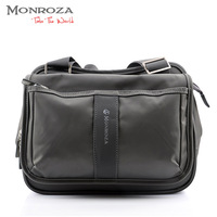 Fashion men nylon Shoulder Tote Bag Messenger Bag Long Strap travel bag