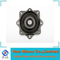 turnable and ball bearing swivel plate A02