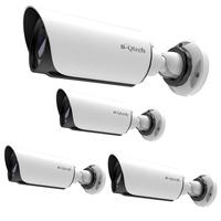 4pcs free shipping 3MP 2048*1536 IP waterproof Camera 20m IR Onvif/POE/SD Slot/WDR support P2P Onvif