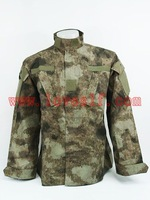 A-TACS 2015New Camouflage uniform military uniform Army unifom