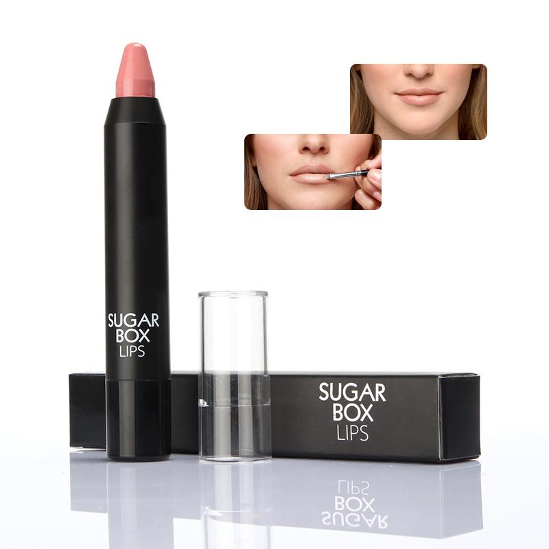 Губная помада Sugar Box 12 S16 футболка print bar sugar box