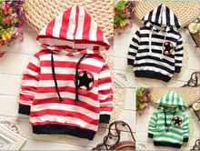 2015 spring autumn new fashion baby boys girls hoodies Children Sweatshirts kids hoodies children outerwear  clothing(China (Mainland))