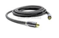 High efficient  SC1455 optical fiber line audio power amplifier audio connection line of digital optical brazing wire