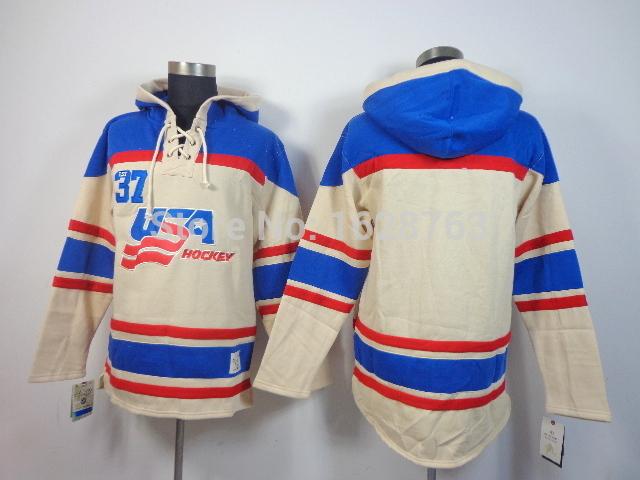 Ice Team Sweatshirt Team Usa Cheap Ice Hockey