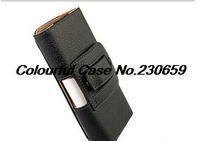 10pcs/lot for Apple 6 4.7 PU Case Mobile Phone Case Belt Clip Case Mobile Phone Pouch sport Phone Case For iPhone 6 4.7+film