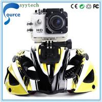 Action Camera Diving Full HD DVR DV original SJ4000 Mini 30M Waterproof extreme Sport Helmet 1920*1080P G-Senor Camcorder DVR