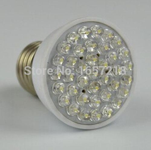 LED bulb e27E14E26B22 led light 110V220V 3W White Warm White light LED lamp 38 Spot light Energy saving lamps High Bright(China (Mainland))