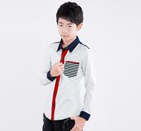 Autumn Kids Boys T-Shirt Clothes Brand Cotton Children's Wear T Shirts Long Sleeve Printed Kids Tops Tee Roupas Meninos F-233013