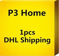Global DHL Free Shipping:Yellow box+Fitness Equipment + Rally with + sling + P3 +P3 HOME+ Training +full sets(China (Mainland))