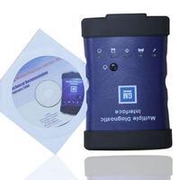 2014 Promotion MDI Communication Module WIFI MDI Multiple Diagnostic Interface