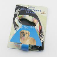 Dog Pet Retractable Extending Leash Strap Adjustable Free shipping 3M 2 color design