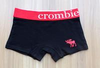 Brand Culotte Femme Underwear Braguitas Free Shipping Women Sexy Knickers Ladies Open Calcinha Mid Waist Enhancer Cotton Briefs