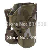 Good!Polymer PX4 Camouflage Gun Pistol Holster Scabbard with Waist Clip