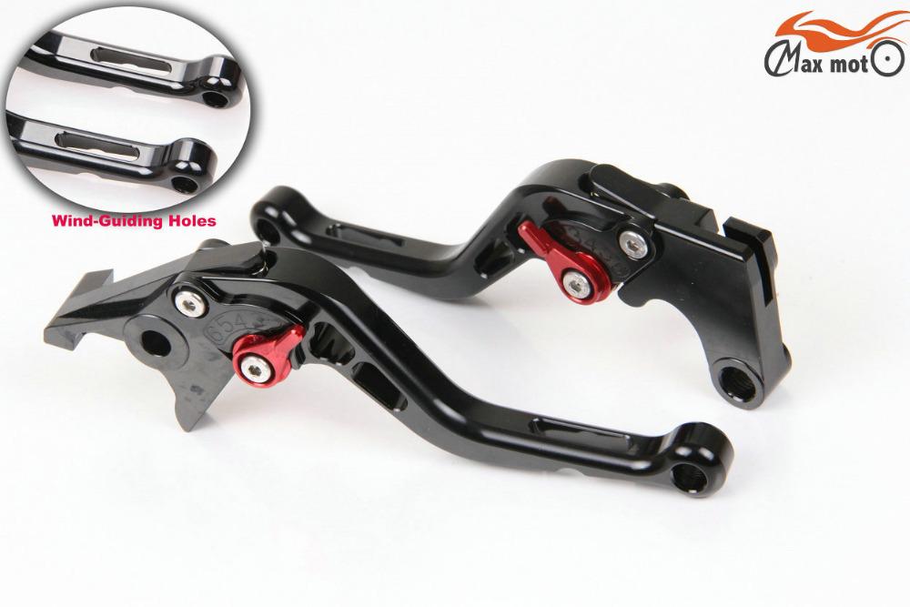 Preto novo estilo CNC curto Brake embraiagem para Ducati 796 MONSTER 2011-2012 venda quente(China (Mainland))