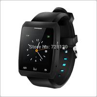 New 2015 X5 Smartwatch Bluetooth Smart Watch WristWatch Wrist Wrap Watch Handsfree For iphone 6 5 5S Samsung Mate Android