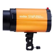 Strobe Photo Studio Flash Light 250ws  Godox Smart 250SDI, Pro Photography Studio Strobe Photo Flash Light(China (Mainland))