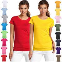 Free Shipping new 2015 Summer T shirt women tops Fashion crop top Short sleeve plus size T-shirt For women roupas femininas