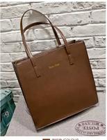 2015 new arrival brief fashion vintage casual bags large women's handbag shoulder bag Free shipping