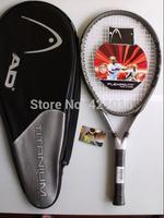 2015 brand new mens carbon tennis racket hard tennis rackets with tennis bag Aero Pro Drive CORTEX high quality professional
