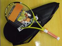 2015 brand new mens color carbon tennis racket hard tennis rackets with bag Aero Pro Drive CORTEX high quality