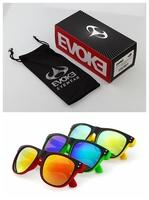 Hot 2015 New Fashion Designer Sports Sunglasses Evoke  Brand oculos de sol Outdoor Mens Women Sunglasses with original box K2171