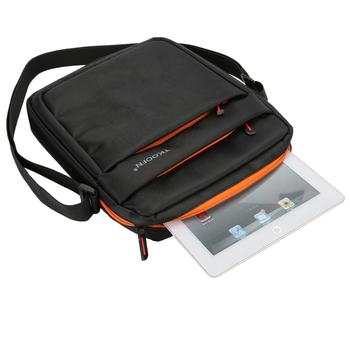 10 дюймов андроид шт планшет сумка чехол черный вертикальная сумка чехол чехол для iPad 2 / 3 / 4 воздуха чехол сумка