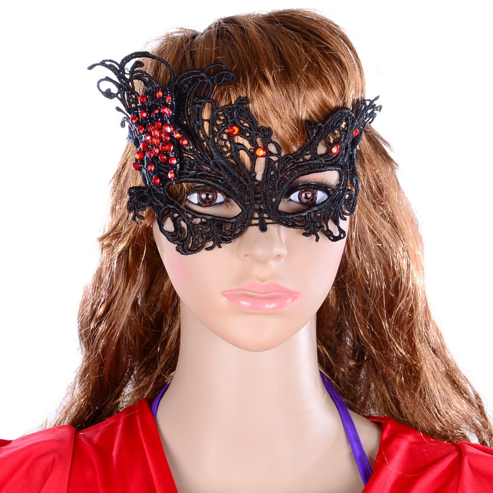 Eyes Mask Online Masks Hollow Lace Eye