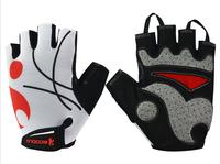 Hot New Gloves Men Bike Bicycle Gloves Men Half Finger Cycling Gloves Breathable Slip Riding bike/bicycle Gloves Women Men