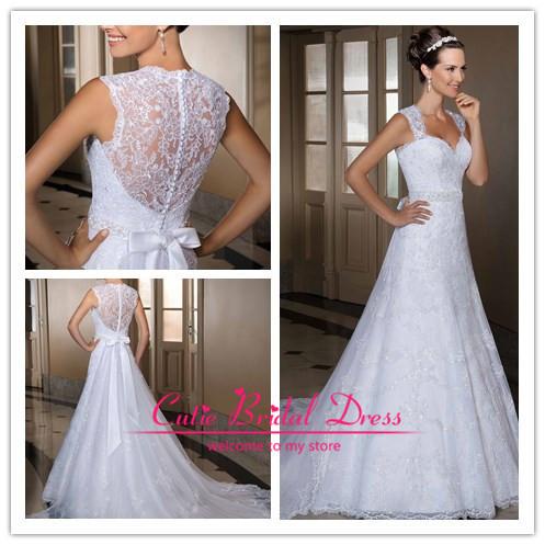 Wedding Dresses Sexy Trumpet Lace Wedding dress 2015 Romantic Sweetheart Neck Sleeveless Bridal Gowns Vestido de Noiva LT92(China (Mainland))