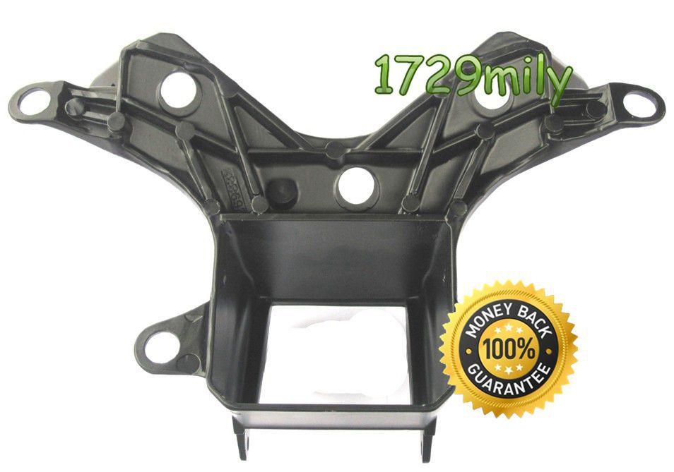 Motorcycle headlight fairing stay brakcet for YAMAHA R6 2008 2009 2010 2012 2013 brackets FFBYA004