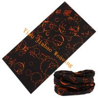 2015 knitted wholesale multi use tube bandana