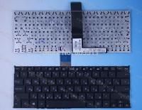 For ASUS Vivobook F200 F200CA F200LA F200MA R202 R202CA  RU BLACK Laptop keyboard AEEX8700010   0KNB0-1123RU00    9Z.N8KSQ.70R