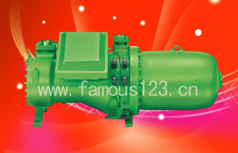 high quality screw bitzer compressor, bitzer compressor manual CSH8573-140(Y)(China (Mainland))