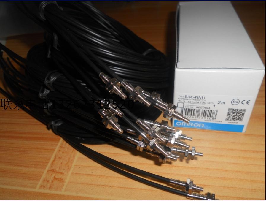 Переключатель давления 100%, OMRON OMRON e3x/na11 [zob] 100% new original omron omron solid state relays g3pe 225b dc12 24v